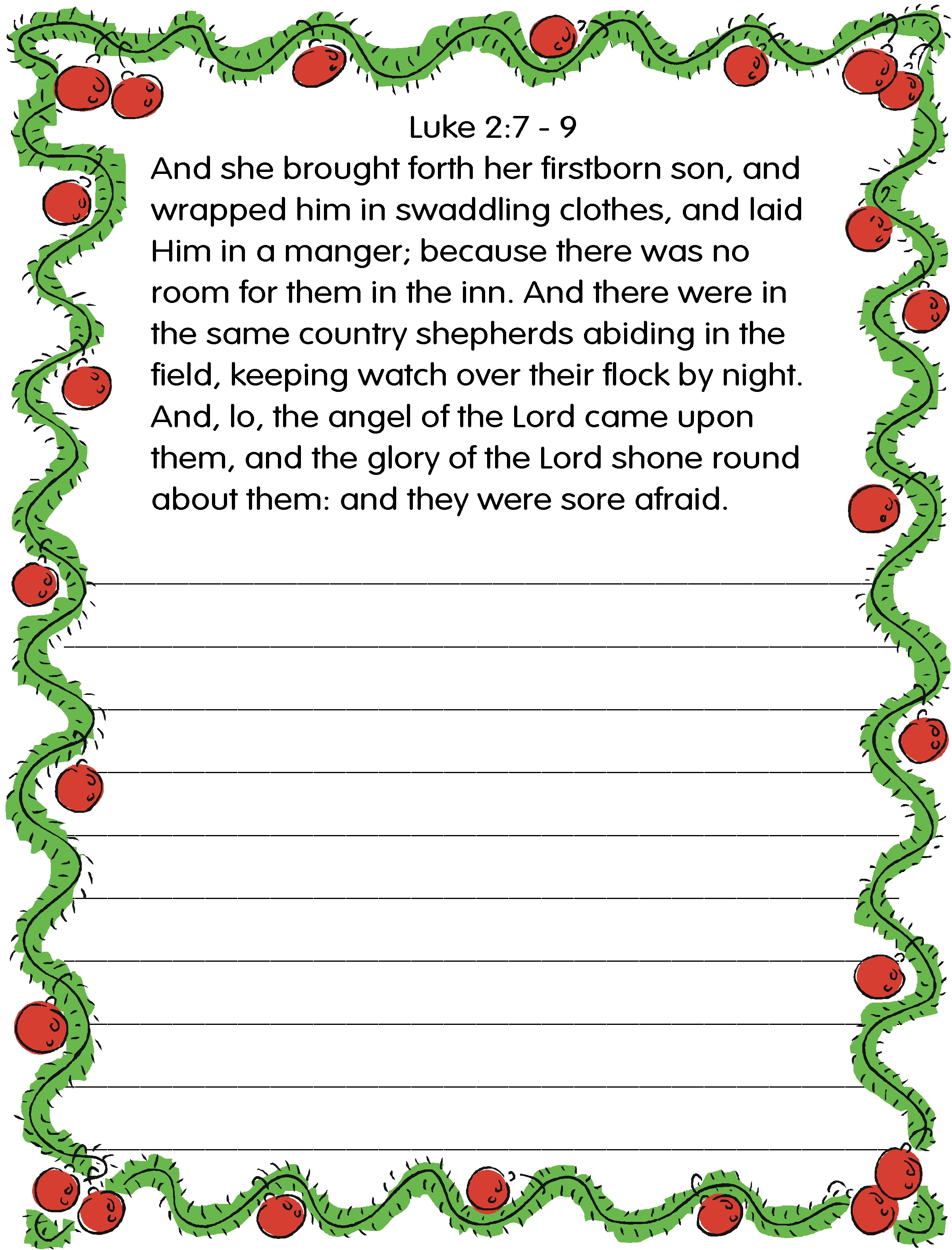 christmas vacations essay