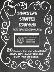 coupon book large cover