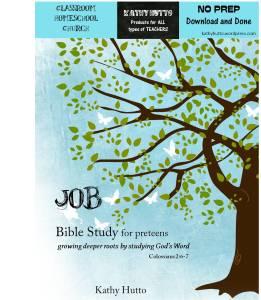 Job cover
