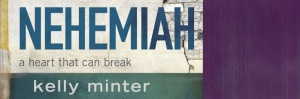 nehemiah blog post