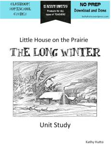 the long winter cover
