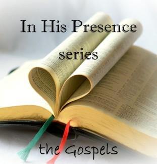 in-his-presence-gospels