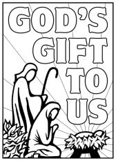 God's Gift coloring sheet.png